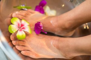 The easy way to approach good health: Massage on-demand app