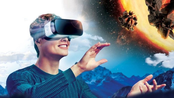 Top 4 Educational VR Apps