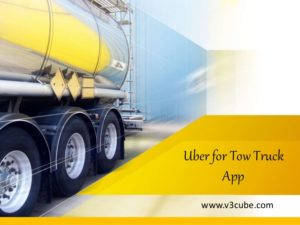 Towing & Roadside Assistance On Demand App