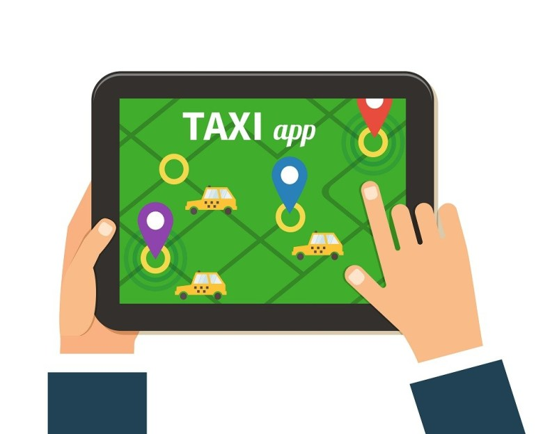 Win-Win Solution of Taxi On Demand Business with Uber App Clone