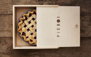 Find the beautiful looking boxes for packaging your pie items.