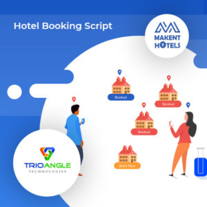 Makent Hotels – Online Hotel Booking System