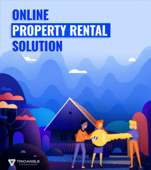 Online Property Rental Software