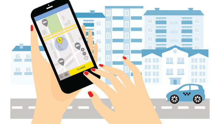 Top Strategies to Win the Rider's Hearts of Ride Sharing On Demand