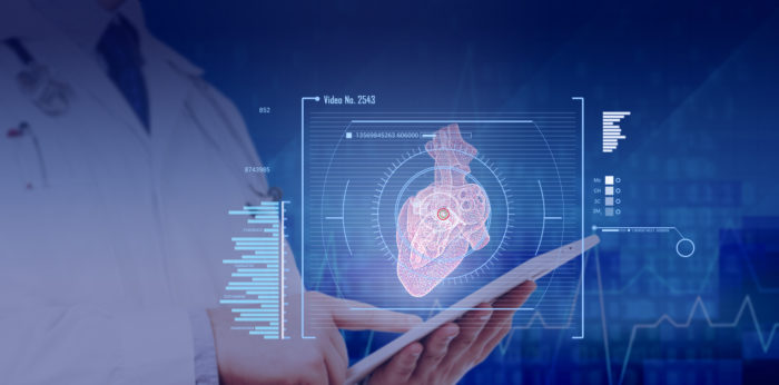 AI in Medical Diagnosis Software Solutions