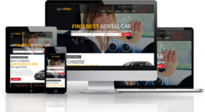 Car rental software : An app especially designed for renting car purpose