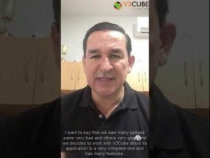 Happy Client Review for Taxi Shark App from Mexico – YouTube