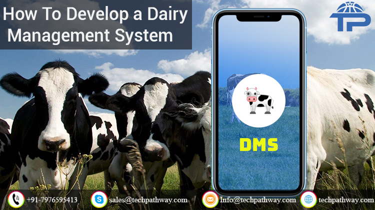 A COMPREHENSIVE DAIRY MANAGEMENT SYSTEM  FOR YOUR DAIRY BUSINESS