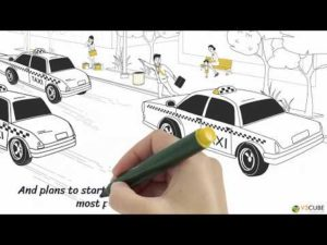 Launch your own Taxi Booking App