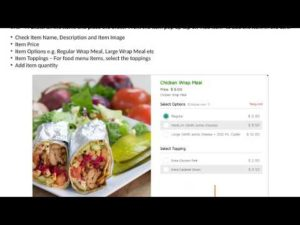 Manual Booking from Administrator Panel – Gojek Clone App