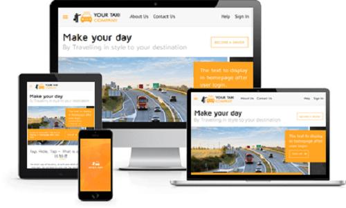 MyTaxi app clone: The best faithful taxi booking app ever