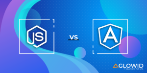 Node vs Angular : Comparing Two Strong JavaScript Technologies