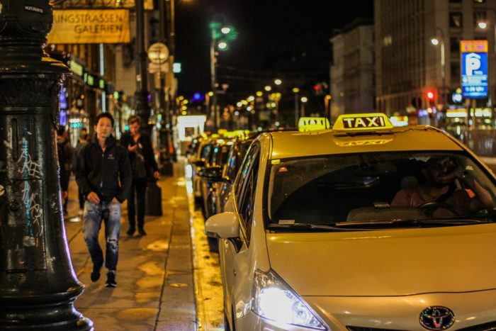 Specialist of the Taxi industry: Uber clone – taxi booking app uber clone app
