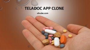 Teladoc App Clone