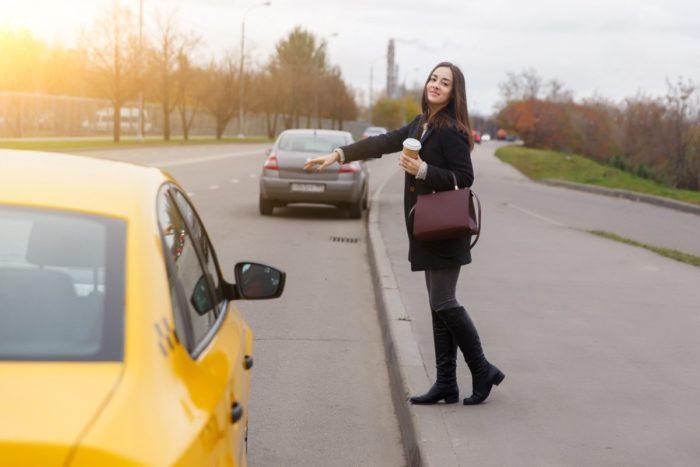Alternatives to Uber