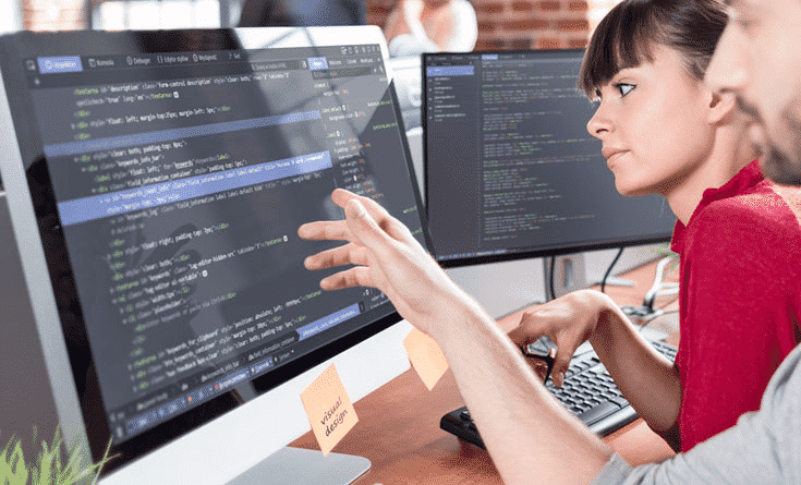 Are you a web development enthusiast that still uses a regular text editor over a dedicated fram ...