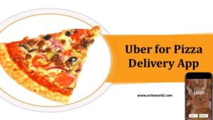 Uber for Pizza Delivery App