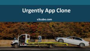Urgently App Clone