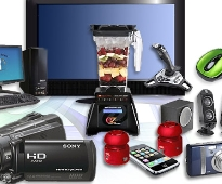 Wholesale Electronic Suppliers