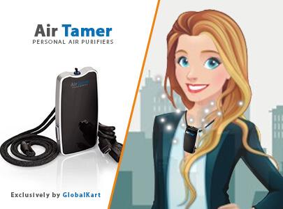 Air Purifier – Best Air Purifiers in India (एयर प्यूरिफायर) | Airtamer A310