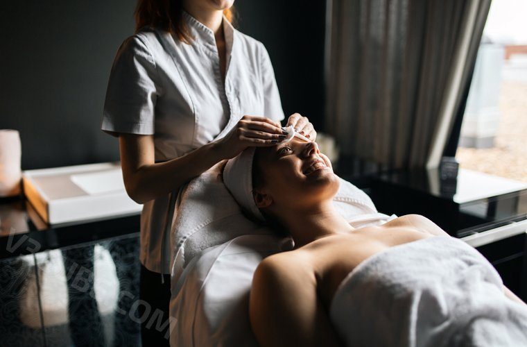 Calm the Spa On-Demand Business with Spa On-Demand App