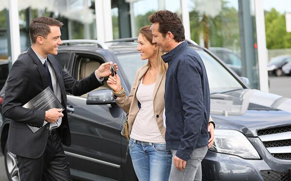 Car Rental App Development | Car Rental Software – INORU