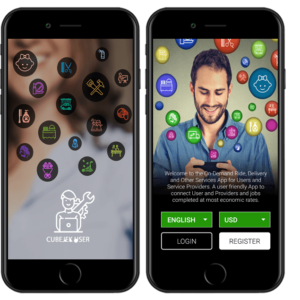 Choose the invincible app and take your business to a new height: Clone gojek