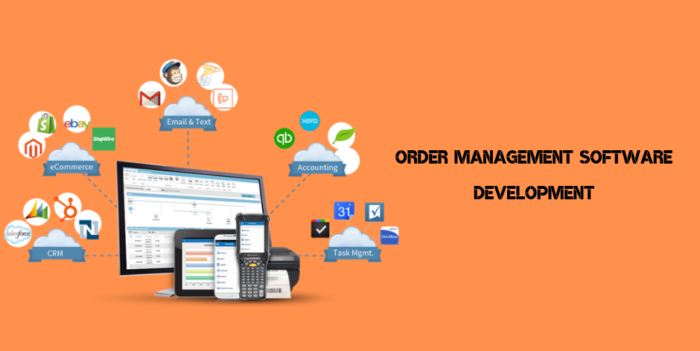Order management software development services offer your unique solutions to monitor your inven ...