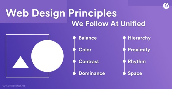 Effective Web Design Principles To Convert Yout Visitors into Customers