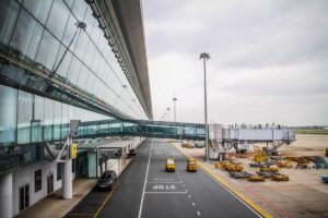 Catch your flight timely with Airport taxi app