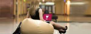 Find the perfect love of your life with on-demand dating app