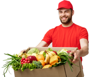 Get your grocery items delivered to your doorstep with Tesco app clone