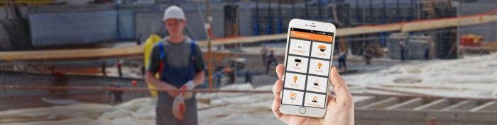 Handyman App To Create Your Own Handyman On Demand App Like Uber | NCrypted Websites