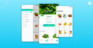How To Build A Grocery App Like Instacart | Grocery App Development