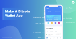 How To Make A Bitcoin Wallet App? The Only Steps You Need