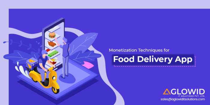 How To make Money with Food Delivery App like UberEats and Grubhub?