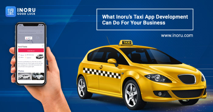 Know how much it costs to create a Taxi-booking Mobile App-like Uber – Blog