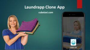 Laundrapp Clone App