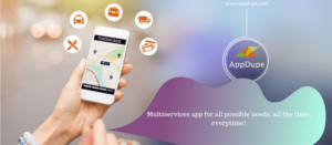 Multiservice app for all possible needs, all the time, every time! – Gojek Clone  The idea ...