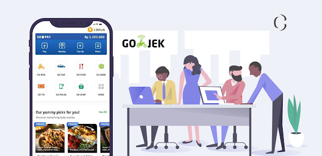 Factors to be considered for establishing a successful GoJek like business