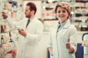 Our pharmacy techs understand the value of your medicine: On demand pharmacy delivery app