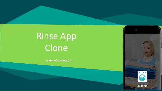 Rinse App Clone