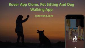 Rover App Clone