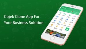Start Your Business with GoJek Clone  The demand for apps is growing considerably because of the ...