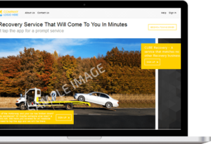 Take Your Tow Truck On Demand Service to New Heights with Tow Truck App Development
