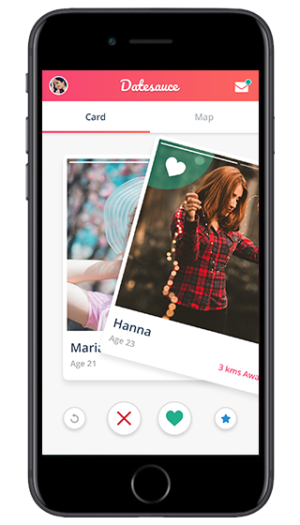 Tinder Clone | Tinder Clone Script | Dating App Development | Grindr Clone – AppDupe