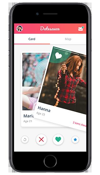 Tinder Clone   Tinder Clone Script   Dating App Development   Grindr Clone – AppDupe