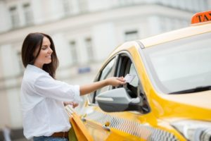 Top Brazil Taxi app running taxi hailing business successfully