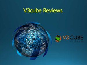 V3cube Reviews – Uber and Gojek App Development