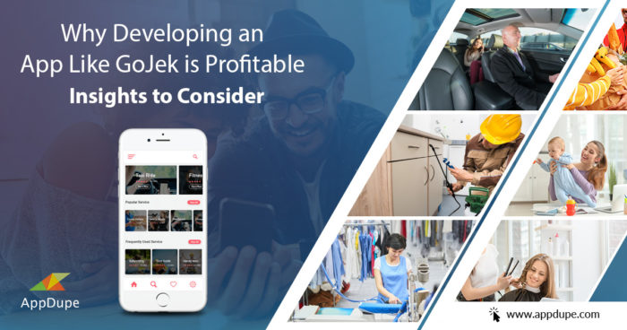 Why Developing an App Like GoJek is Profitable – Insights to Consider